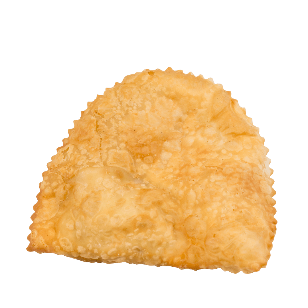 Чебуреки с мясом курицы 1