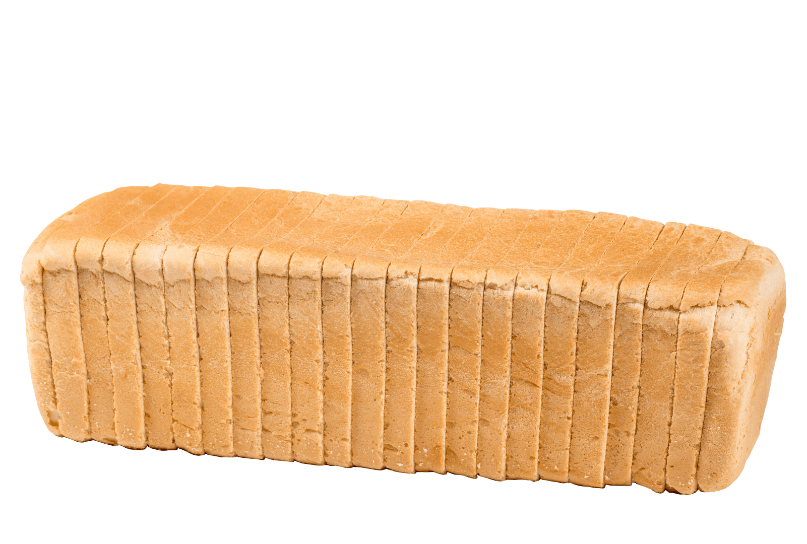 Хлеб тостерный из муки пшеничной высшего сорта 1