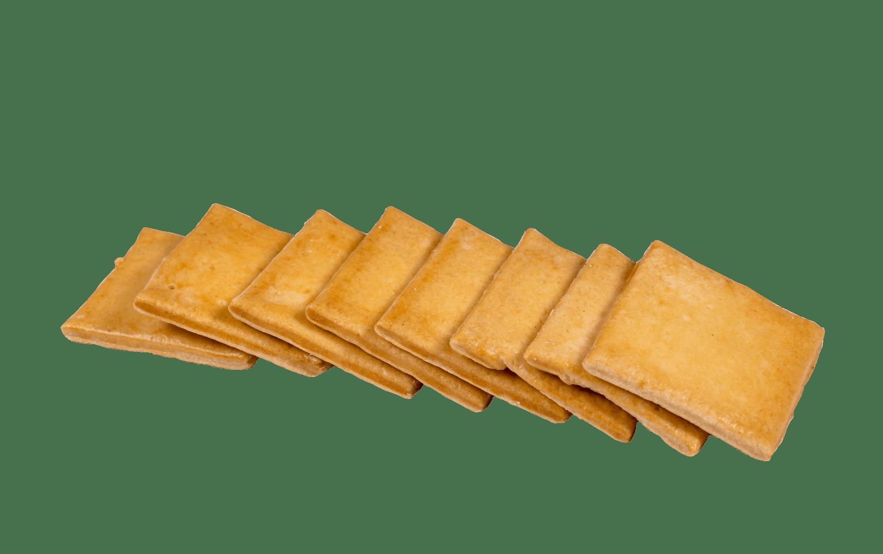 Печенье сдобное со вкусом грибов 1