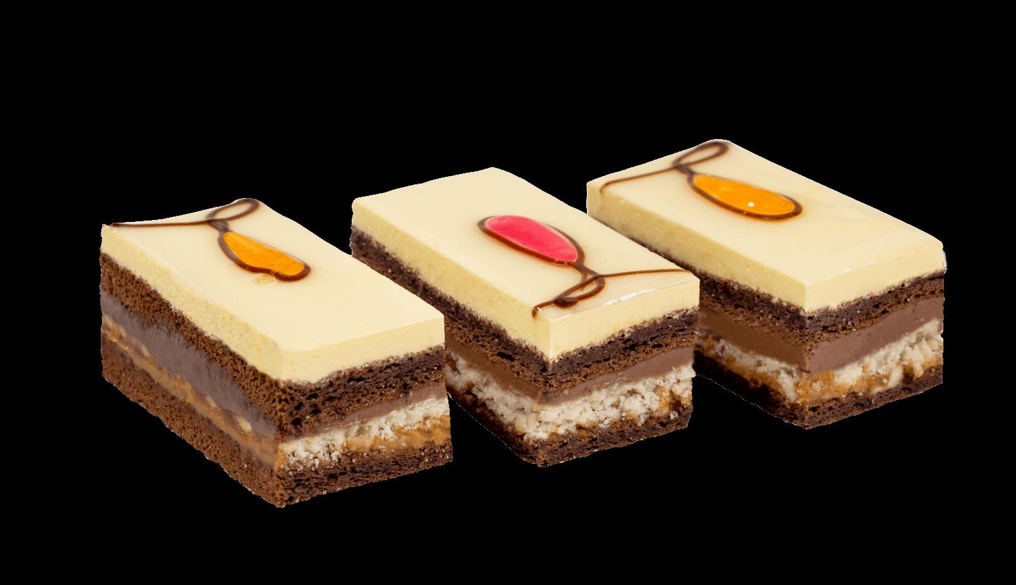 Пирожное Анабель 1