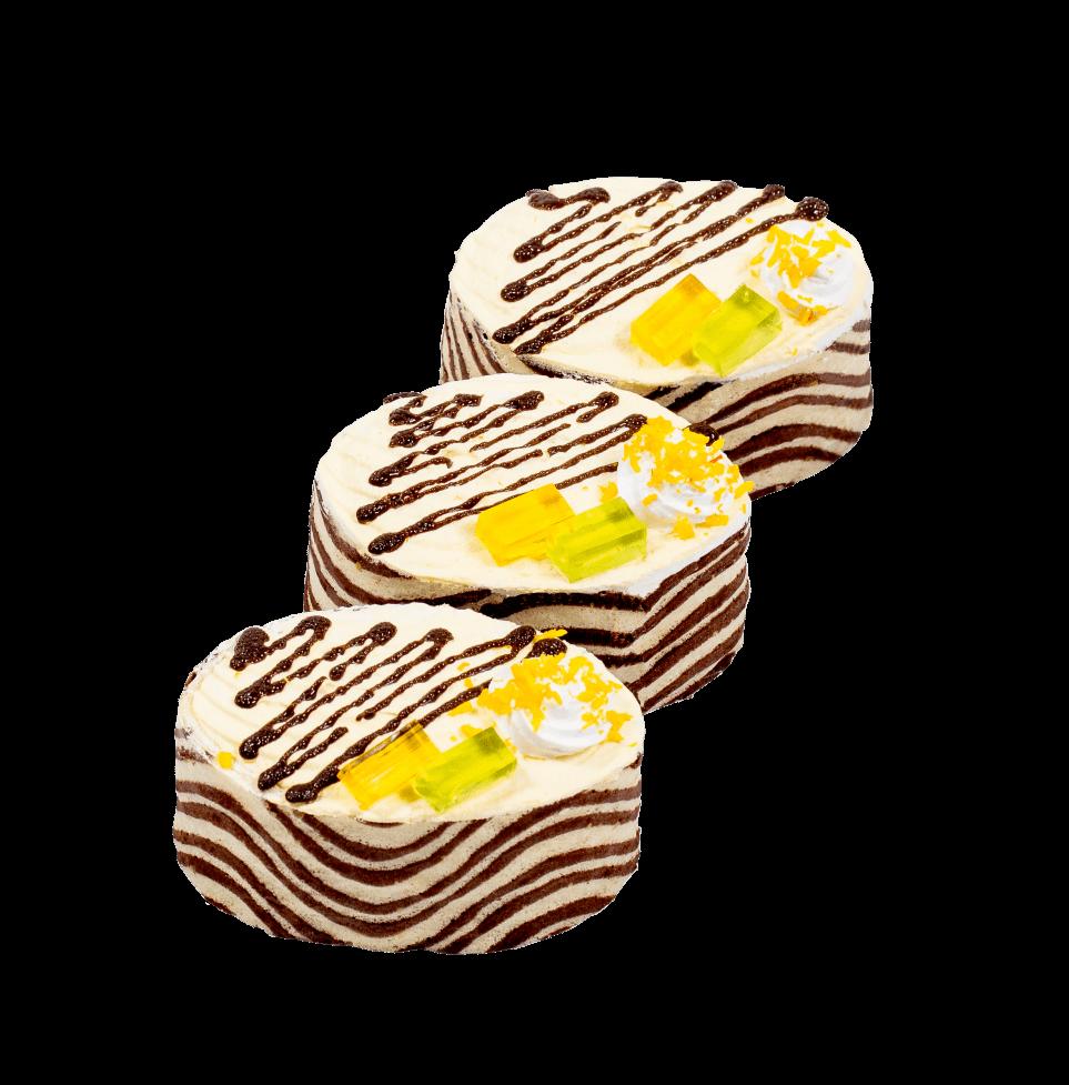 Пирожное Цитрон 1