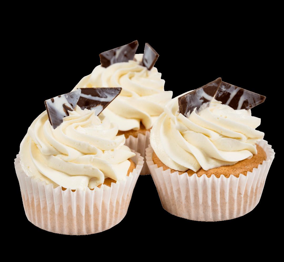 Пирожное Мариам 1