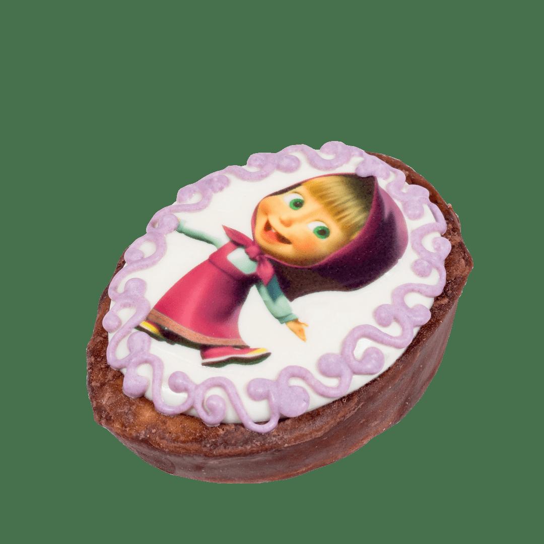 Пряник Малыш Маша 1