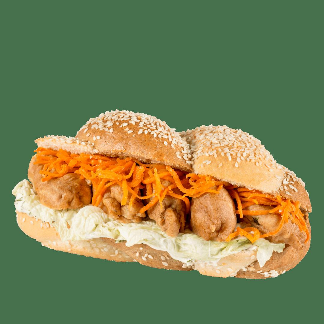 """Сандвич """"Донецкий"""" 1"""