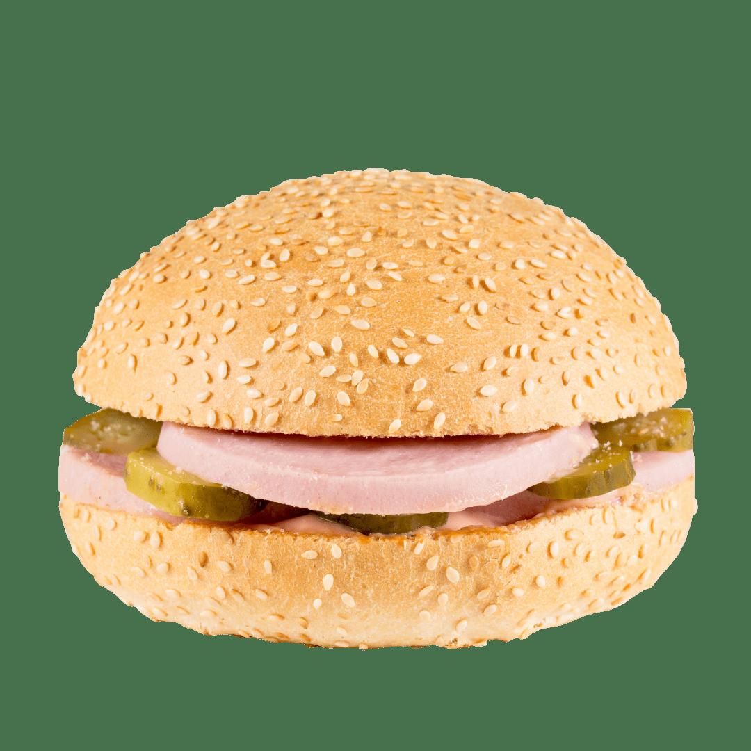 Сандвич с ветчиной 1