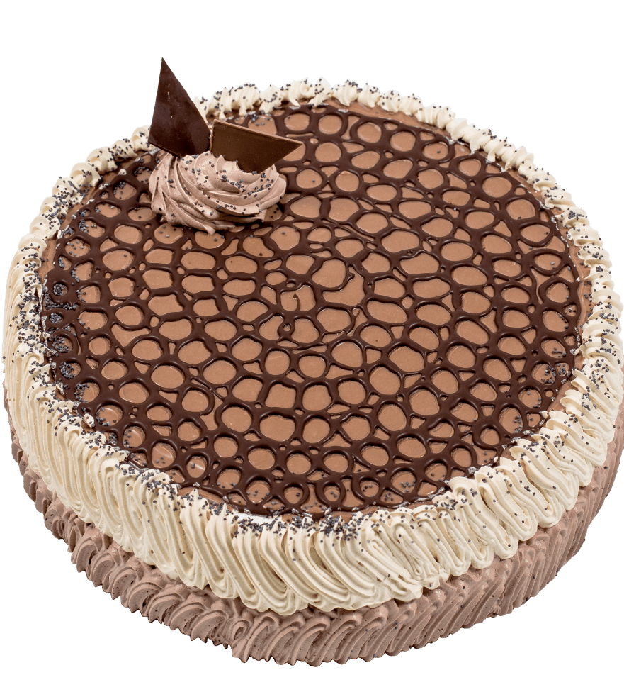Торт Ален 1