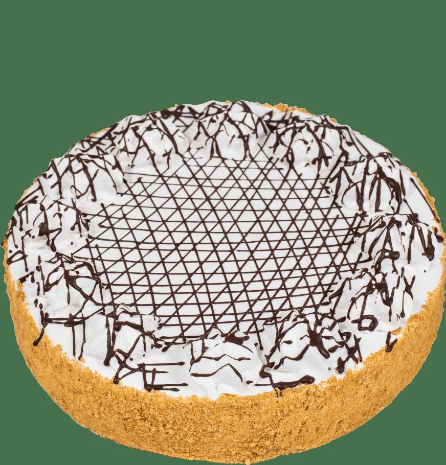 Торт Арлекин 1