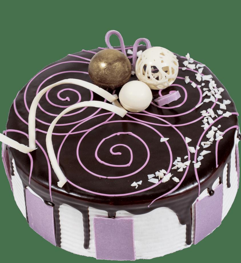 Торт Богема 1