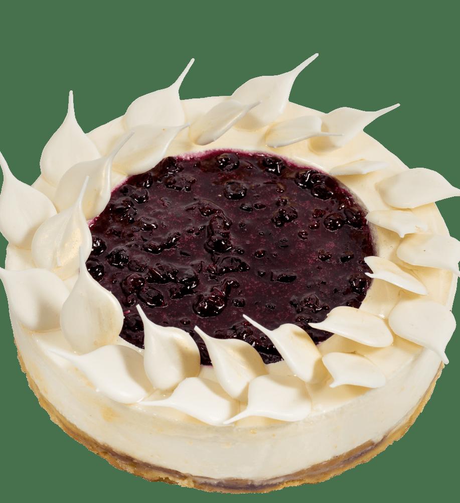 Торт Чизкейк 1