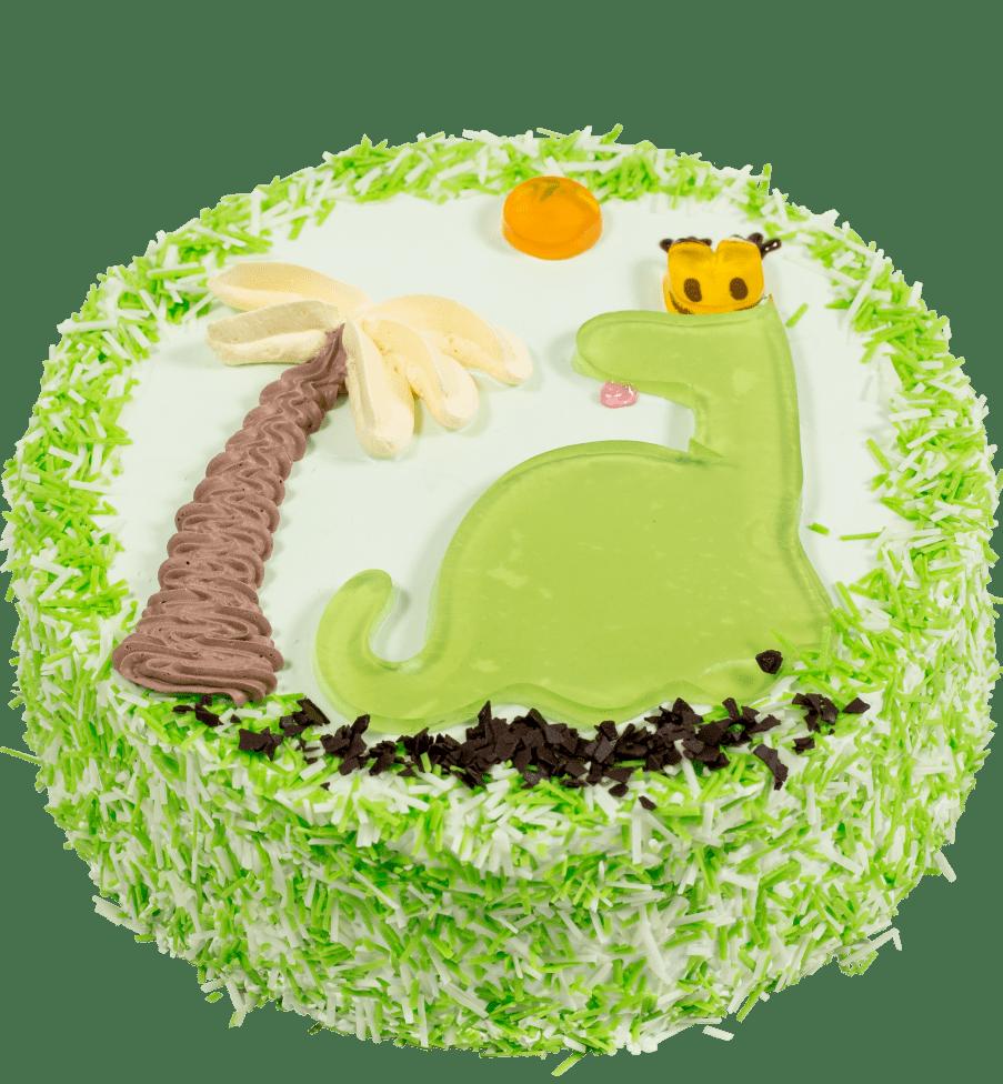 Торт Динозаврик 1