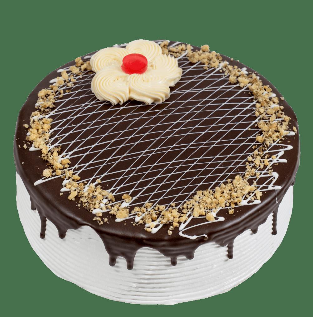 Торт Грильяжный 1