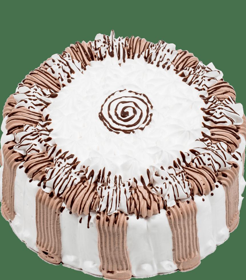 Торт Кардинал 1