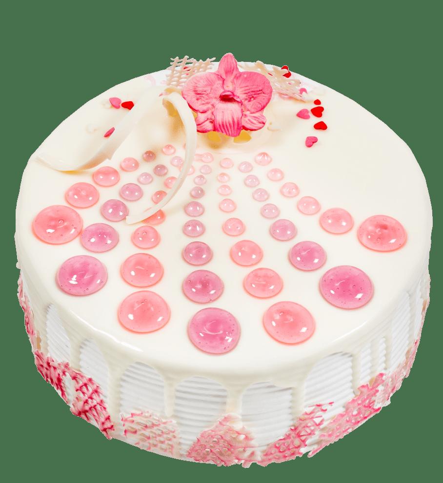 Торт Кристалекс 1