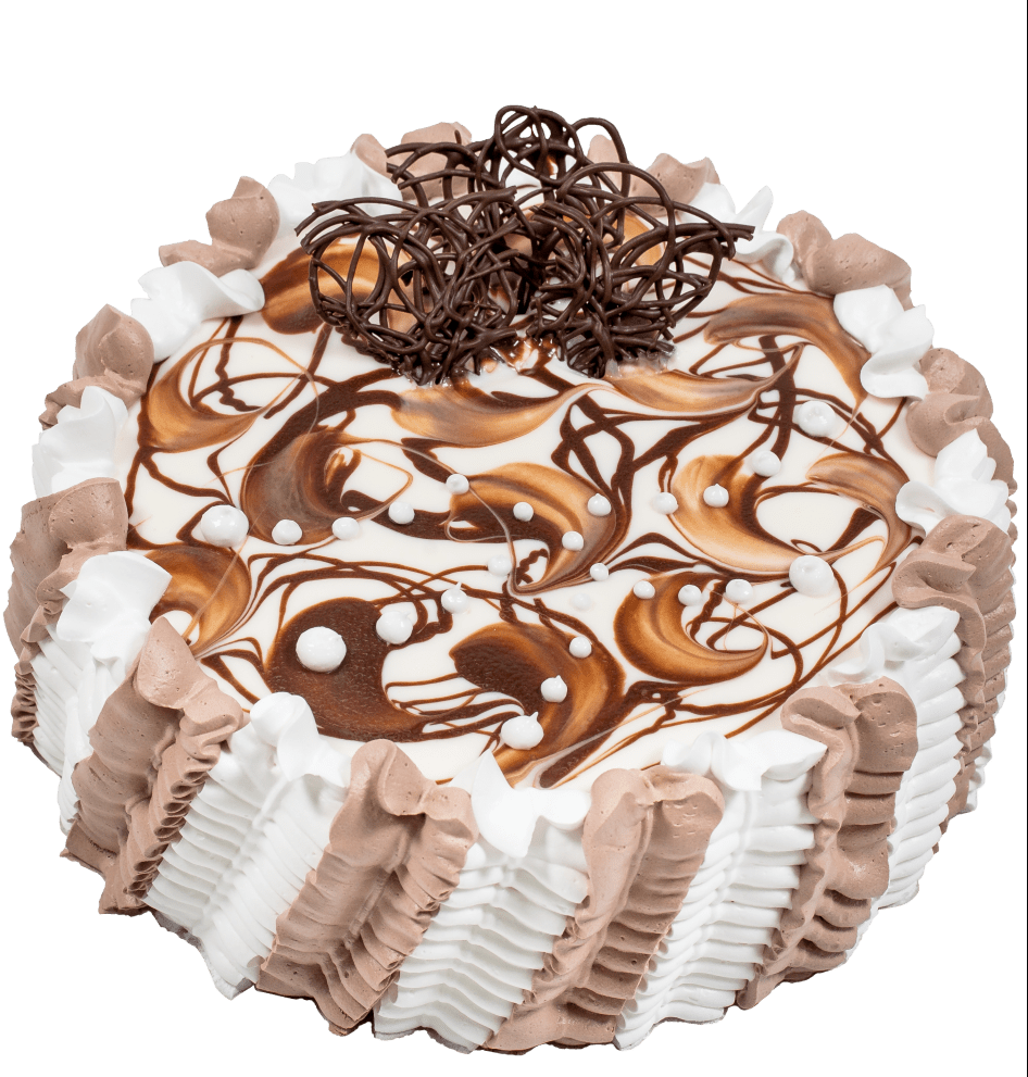 Торт Леон 1