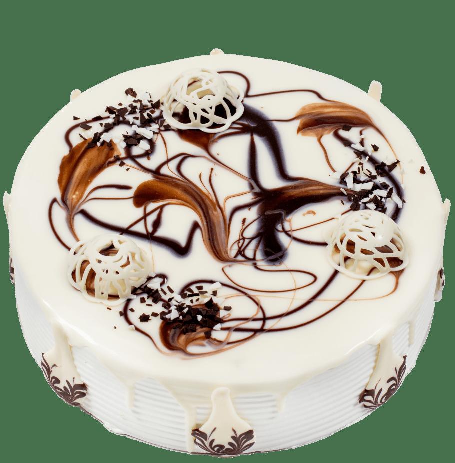 Торт Модерн 1