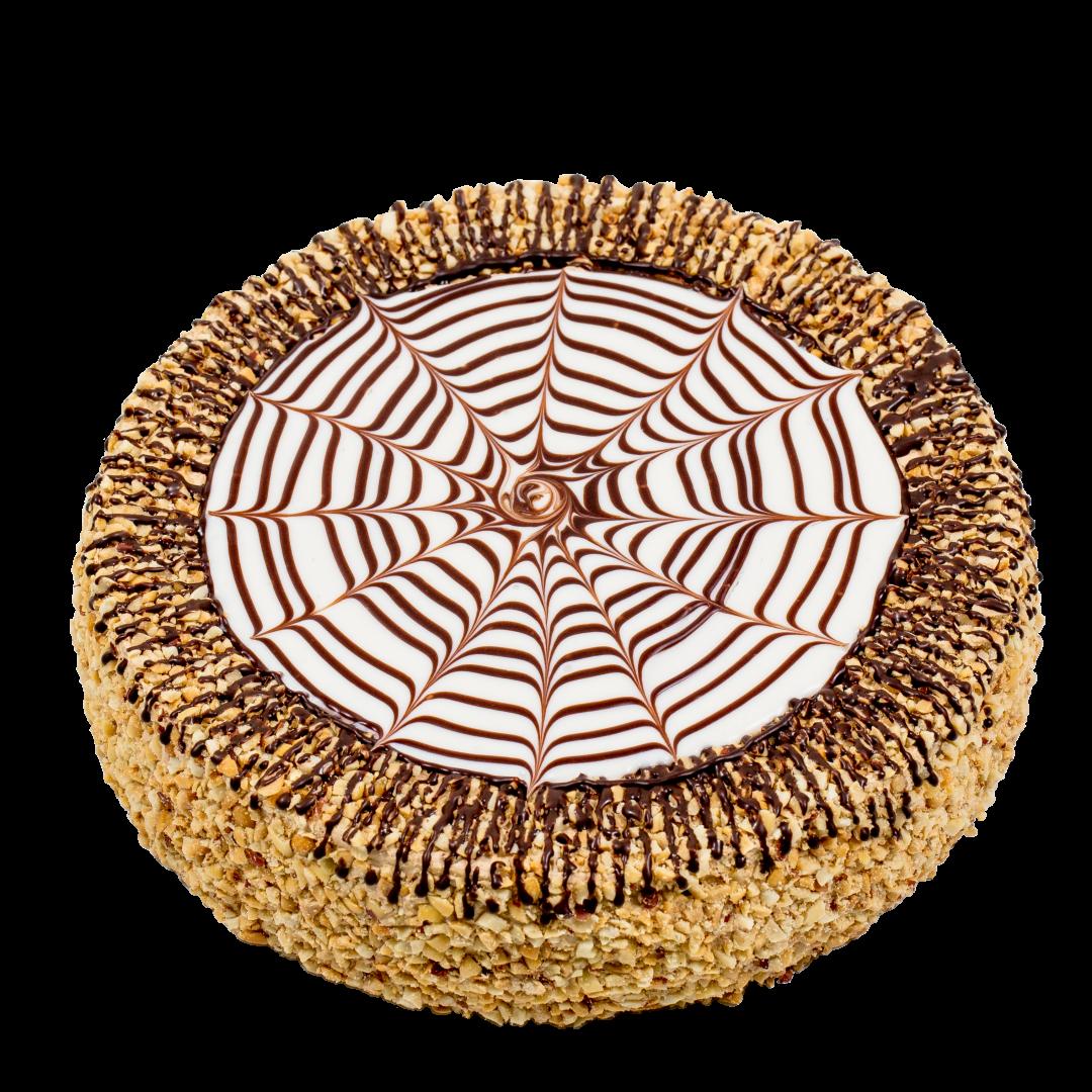 Торт Паоло 1
