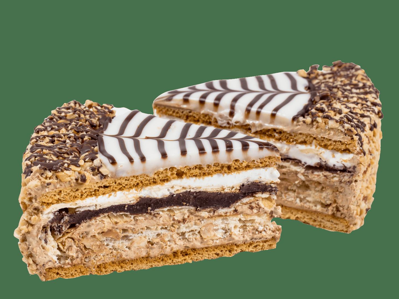 Торт Паоло (порционный) 1