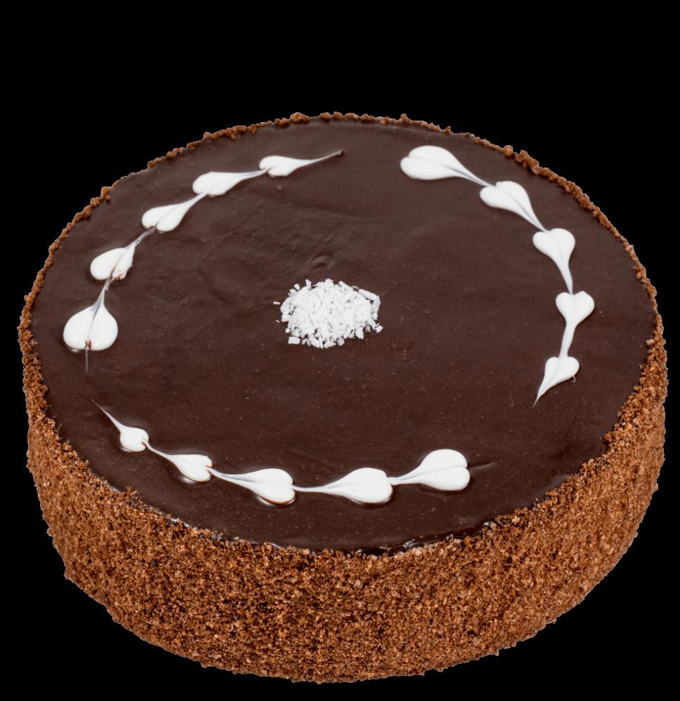 Торт Парижель 1