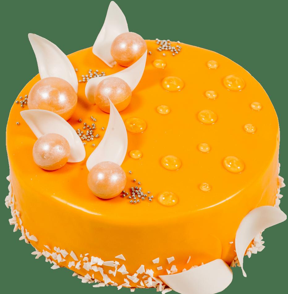 Торт Рапсодия 1