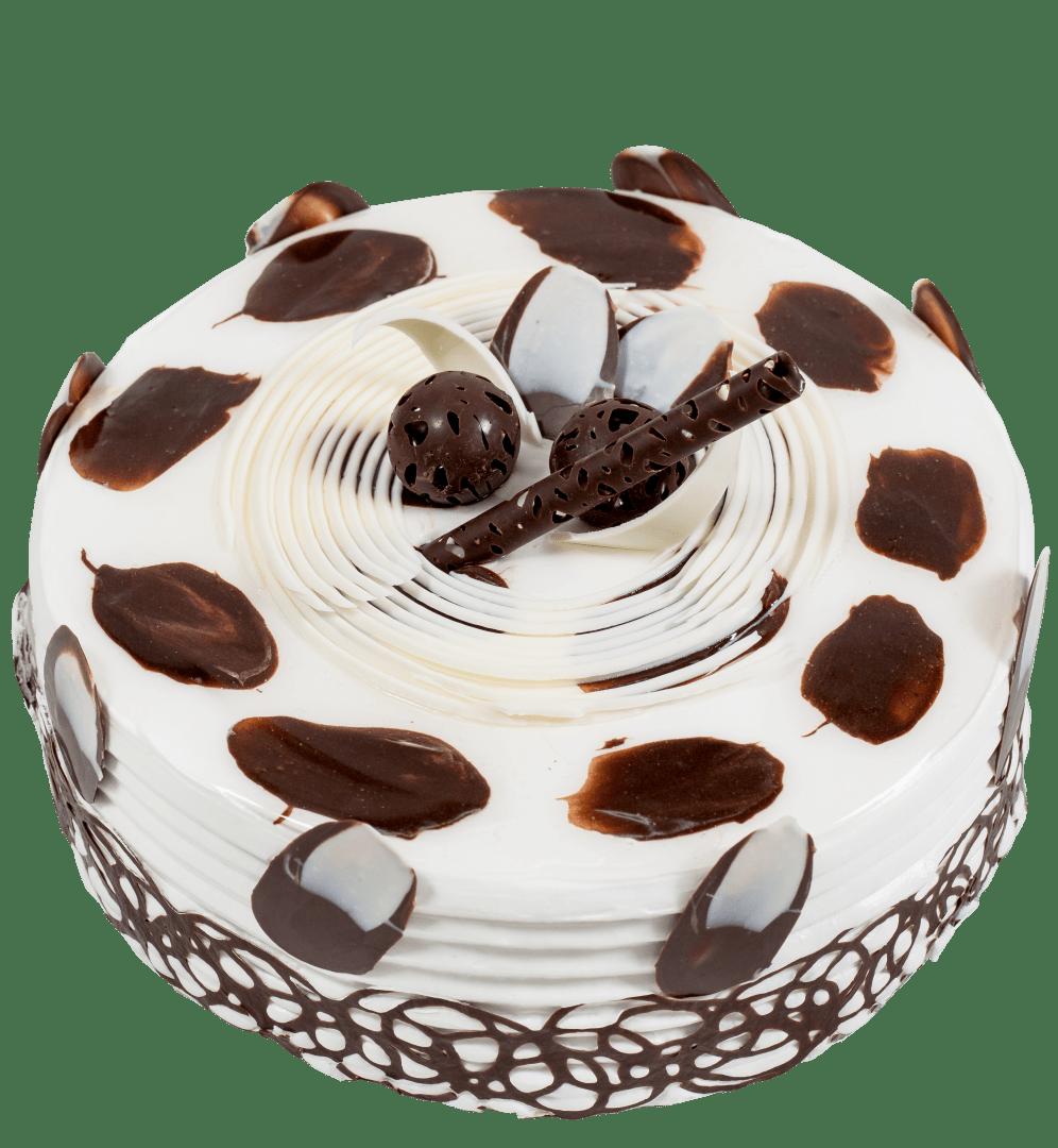 Торт Ришелье 1