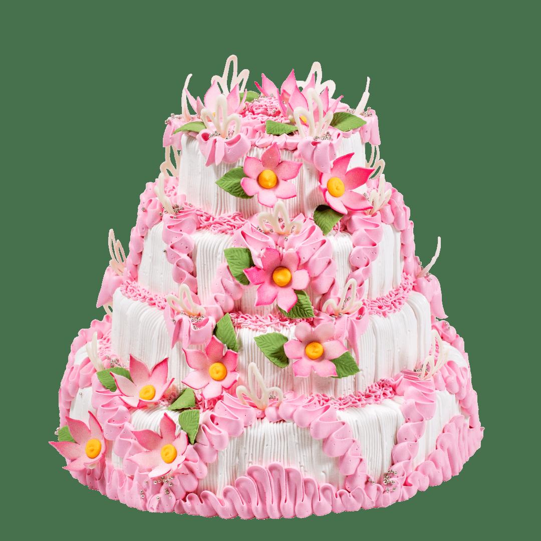 Торт Торжество