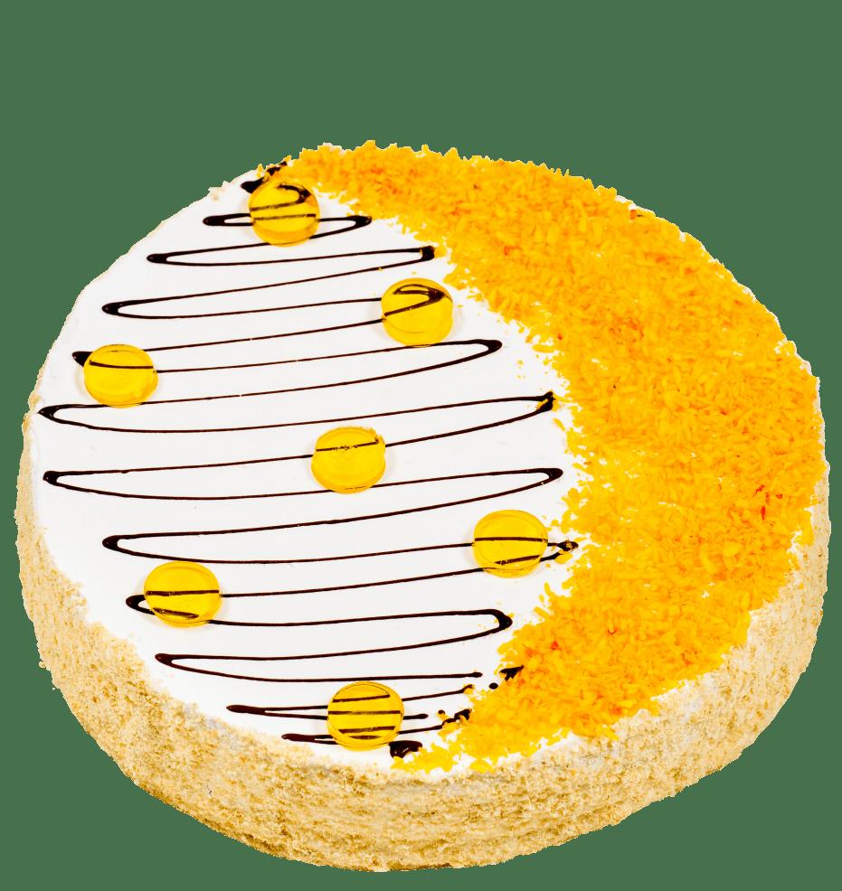 Торт Жозефина 1