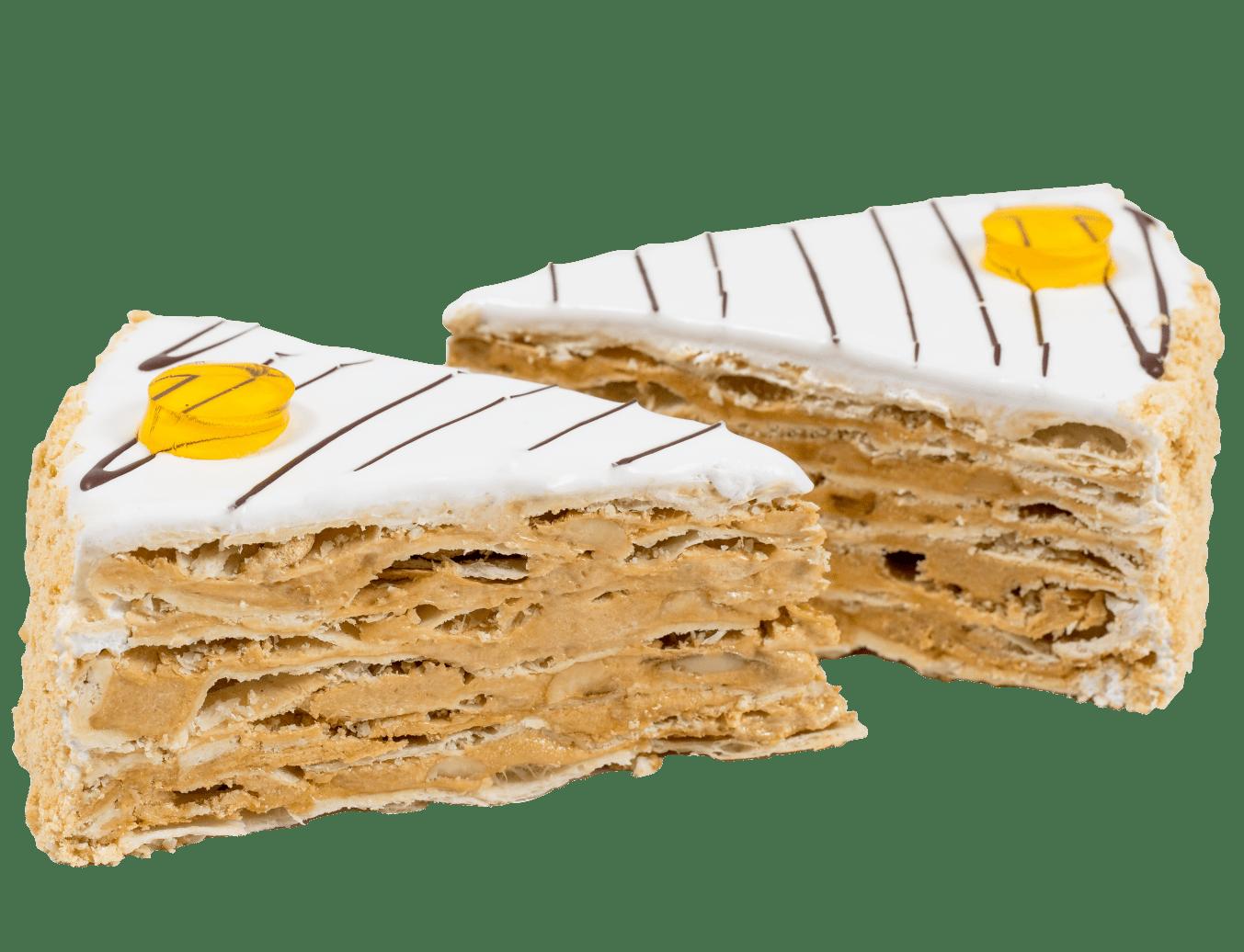 Торт Жозефина (порционный) 1