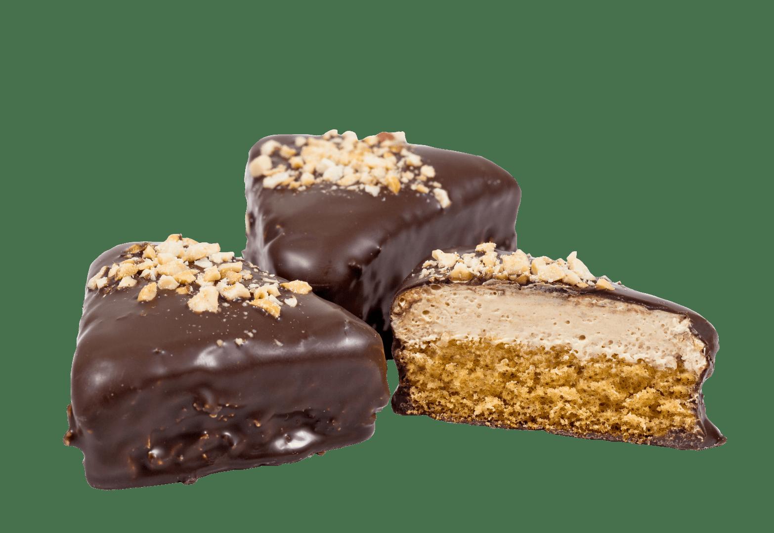 Весовой набор пирожных Чародейка 1