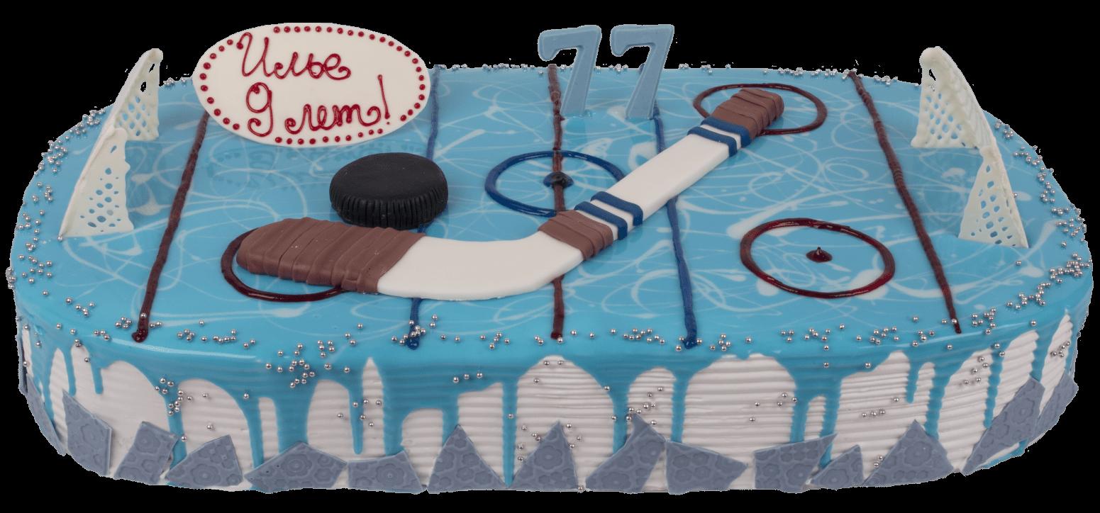 Торт детский-126 1