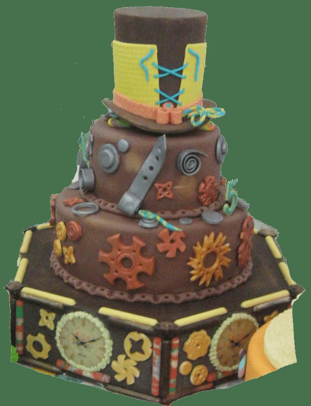 Торт детский-77 1