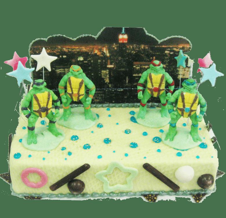 Торт детский-74 1
