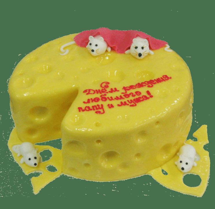 Торт праздничный-47 1