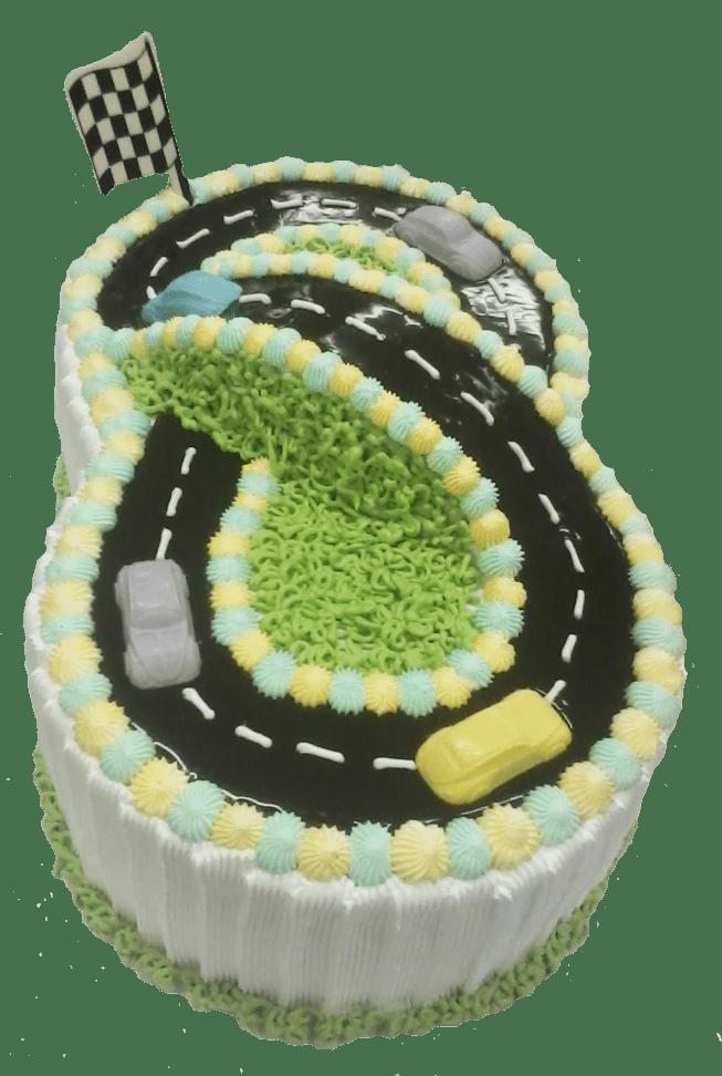 Торт детский-73 1