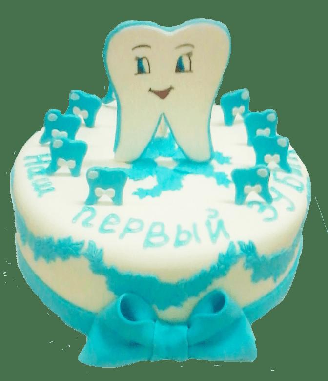 Торт детский-72 1