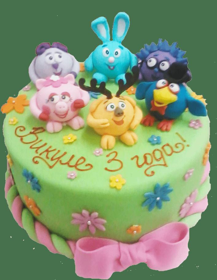 Торт детский-71 1