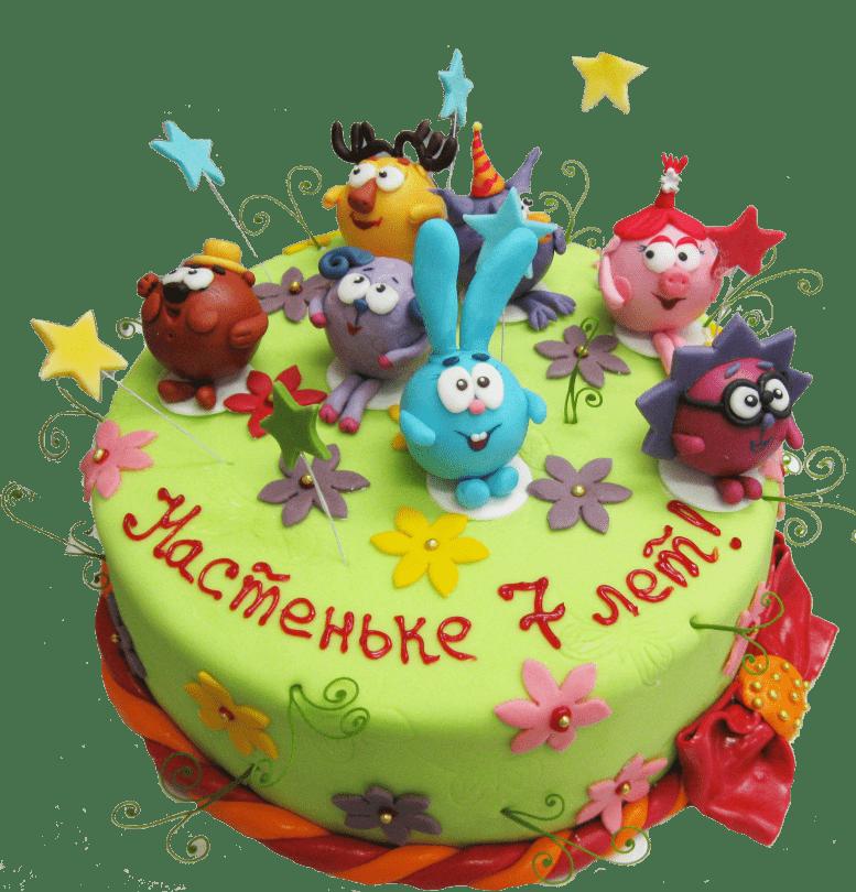 Торт детский-69 1