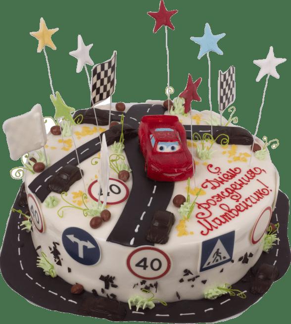 Торт детский-68 1