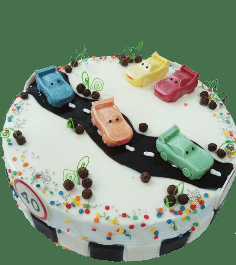 Торт детский-65 1