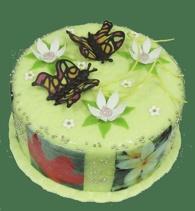 Торт детский-63 1