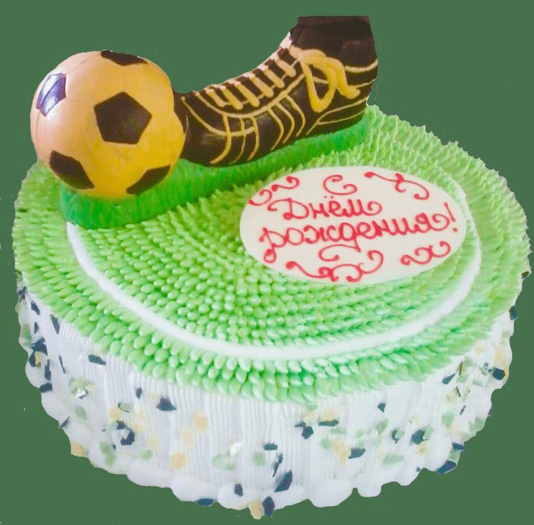Торт детский-62 1