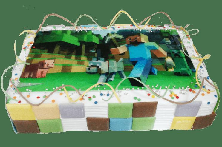 Торт детский-60 1