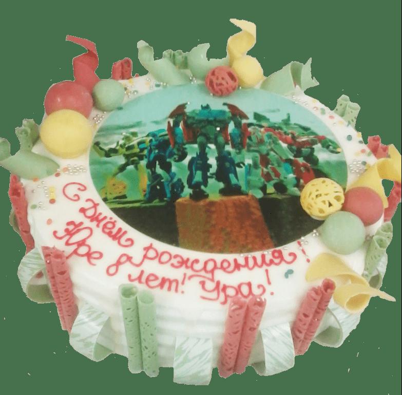 Торт детский-59 1