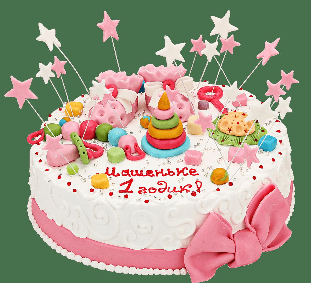 Торт детский-58 1