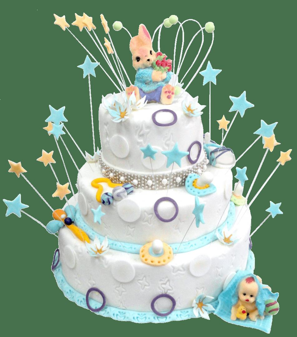 Торт детский-117 1