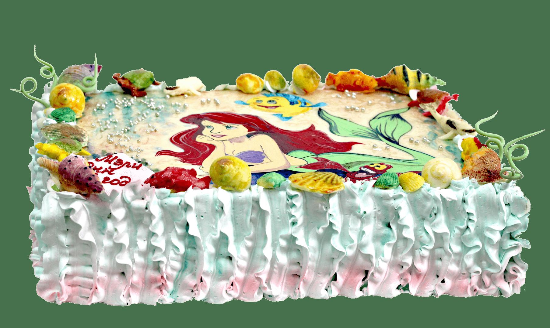 Торт детский-135 1