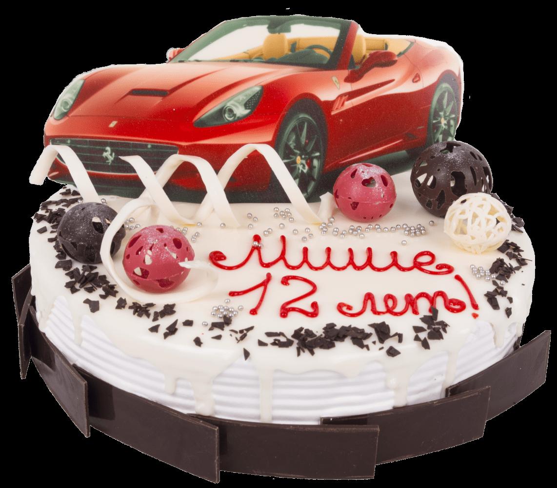 Торт детский-42 1