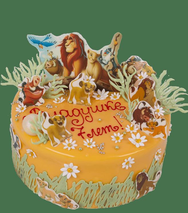 Торт детский-26 1