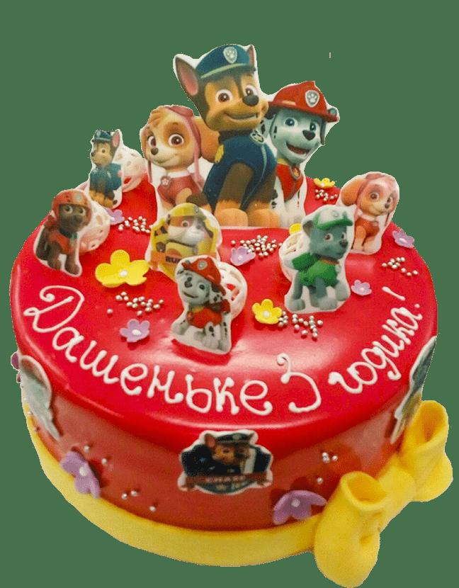Торт детский-28 1