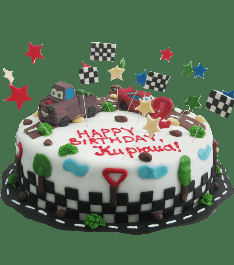 Торт детский-93 1