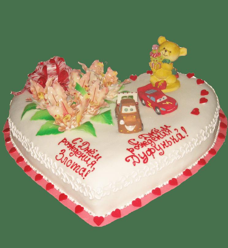 Торт детский-97 1